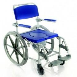 Producto Andador de aluminio regulable CAR disponible en nuestra web