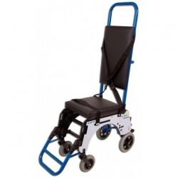 Producto Silla de ruedas WC con inodoro disponible en nuestra web