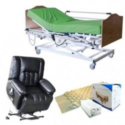 Producto Andador de post-cirugía o rehabilitación disponible en nuestra web