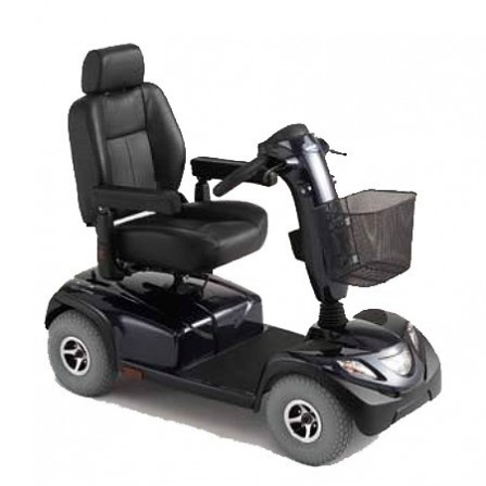 Scooter de 4 Ruedas COMET HD