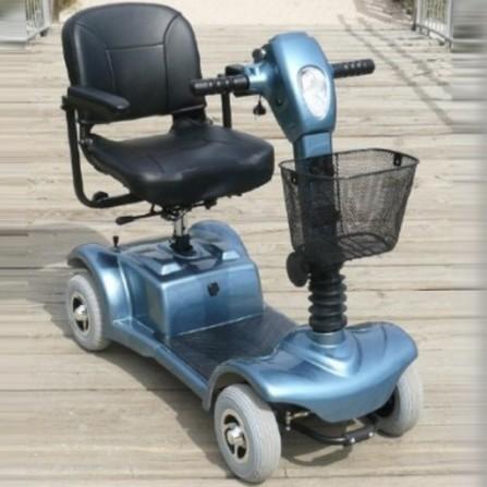 Scooter MISTRAL