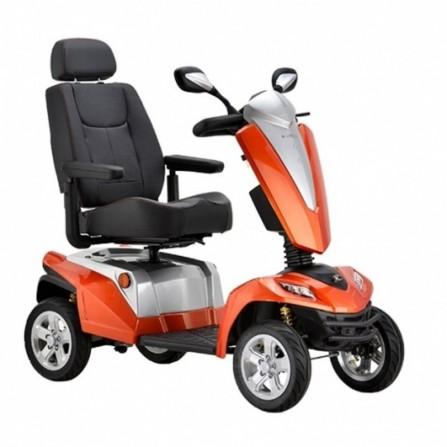 Scooter Maxer Kymco discapacitados