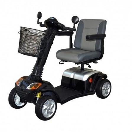 Scooter Super 8 Kymco para personas mayores