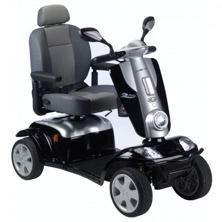 Scooter Maxi XLS Kymco Movilidad