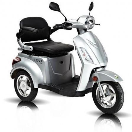 Moto eléctrica para discapacitados LEAD M1