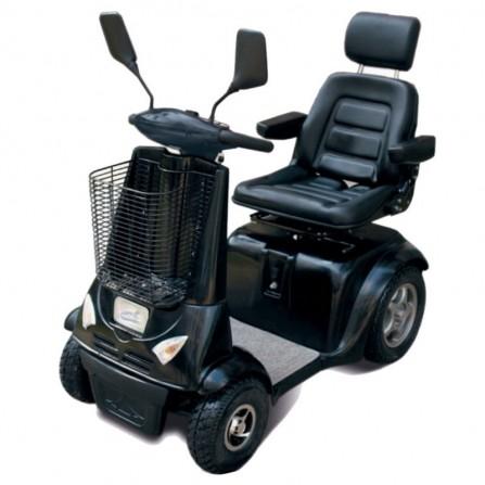 Scooter ENABLED para personas con movilidad reducida