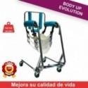 Cama eléctrica con carro elevador Pack Sevilla Complet FULL.