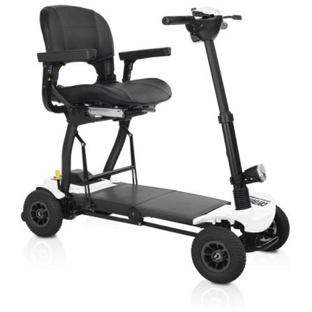 Scooter eléctrico plegable Cerdeña TotalCare