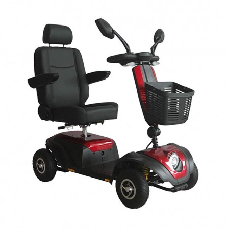 Scooter eléctrico Mallorka - TotalCare