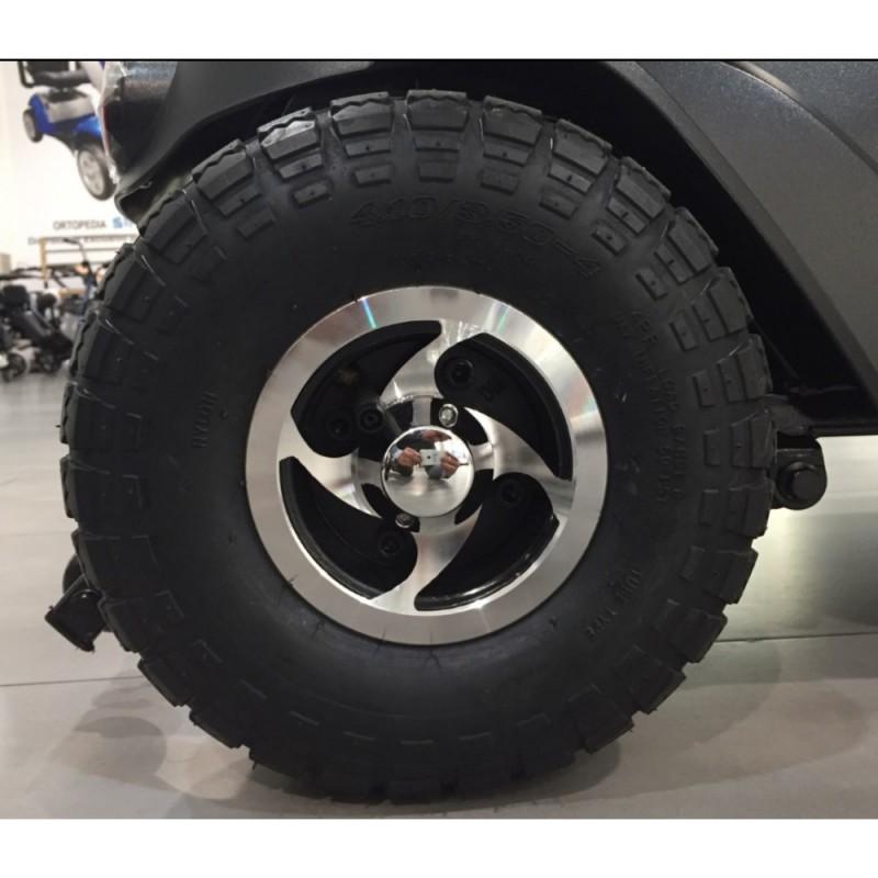 Silla de ruedas el ctrica explorer litio ayudas mayores Silla de ruedas electrica