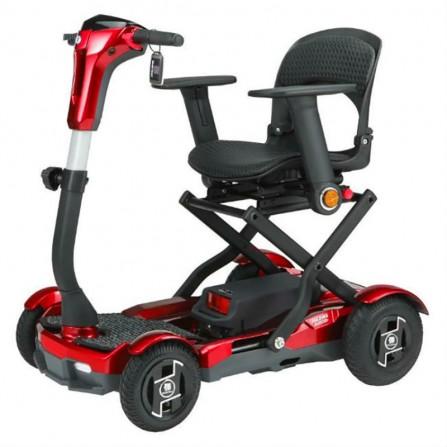 Scooter eléctrico plegable I Laser Apex