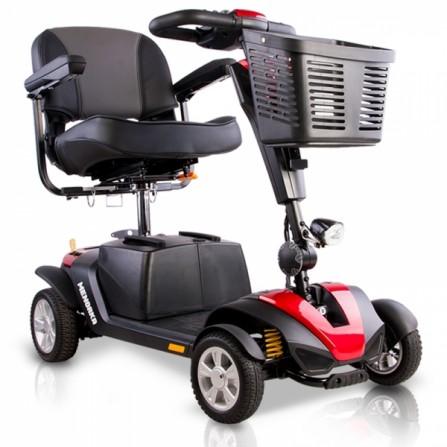 Scooter electrico desmontable Menorka TotalCare