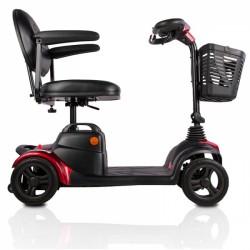 Scooter eléctrico ANTARES 4 ruedas