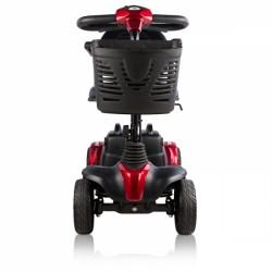 Scooter eléctrico CARPO 4 XD
