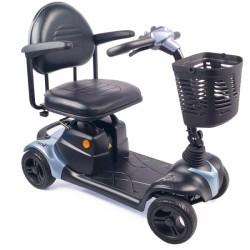 Scooter eléctrico Sapphire 2 de 4 ruedas