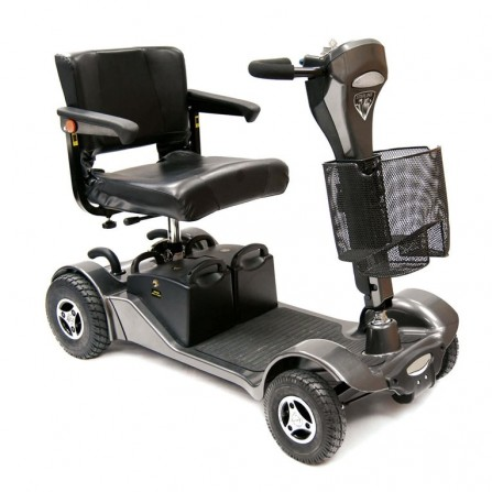 Scooter eléctrico Starling Sapphire 2 Sunrise Medical