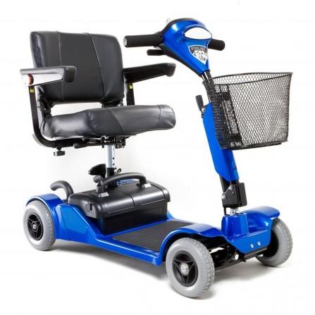 Scooter eléctrico desmontable Little Gem 2 Sterling