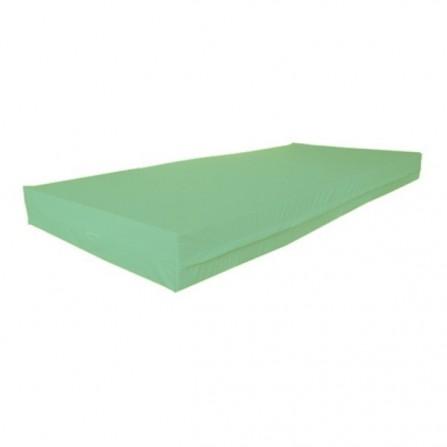 Colchón de espuma de poliuretano HR-Sanitario