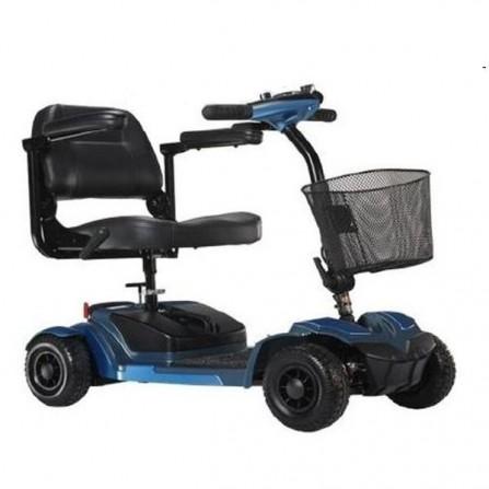 Scooter eléctrico desmontable 6 Km/Hora S34 PIXIE