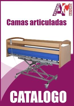 Catálogo de camas articuladas