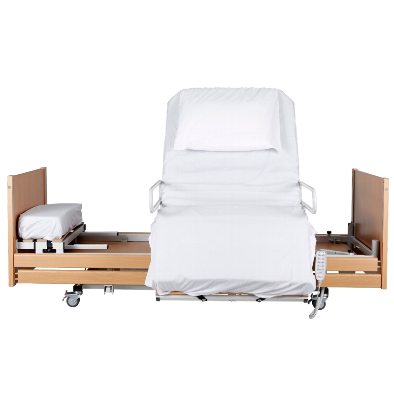 Adaptación cama RotaPro